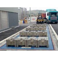 Camiones, Acero y hormigón | Catpesa