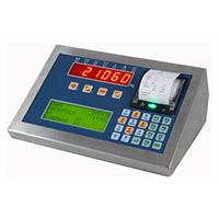Componentes electronicos, Peso-tara con impresora | Catpesa