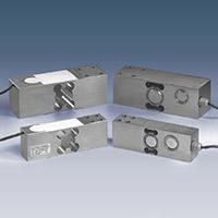 Componentes electronicos, Células de carga | Catpesa