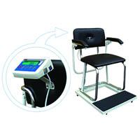 Basculas medicas, Pesa sillas | Catpesa